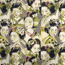Kimono, gardintyg
