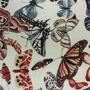 Butterfly, möbeltyg