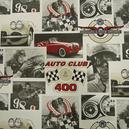 Autoclub , gardintyg